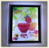 コンビニエンスストアの飲料ポスター表示ライトボックス(A2)