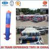 ダンプトラックのための高品質のフロント・エンド水圧シリンダ