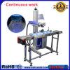 20W 30W 50W 100W Faser-Laser-Maschinen-Markierung auf Metallnichtmetall
