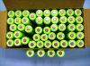 Batteria ricaricabile di Ni-MH AA1100mAh