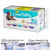 Устранимое Diaper с Imported японией Sap для Baby (m)