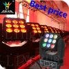 Neues 9X12W 4in1 bewegliches Hauptträger-Licht der Disco-LED