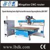Маршрутизатор CNC Stone Woodworking/(lbm-2500)
