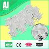 ISO FDA Slat Top Plastic Conveyor Chain (2350DM)