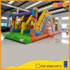 Aufblasbares Hindernis-Kurs-Spiel für Erwachsenen und Kinder (AQ1401)