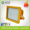 Zone1를 위한 LED 투광램프, 2 지역 21 의 22 Atex + 폭발성 대기권 주유소, 화학 플랜트에서 사용되는 Iecex 기준