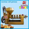 オイルPalm Press Machine、11tonパーム油Expeller