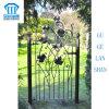 高品質は錬鉄の単一のゲート017を制作した