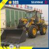Lader Van uitstekende kwaliteit van het Wiel van de Lader van het Wiel van de levering de Compacte Zl30 3ton