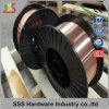Collegare di saldatura a gas protettivo di alta qualità Er70s-6 dell'acciaio a basso tenore di carbonio del CO2