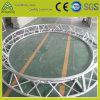 Bundel van de Cirkel van het aluminium de Verticale voor Decoratie
