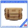 Svago che fa un'escursione i sacchetti di spalla della tela di canapa degli uomini del messaggero (MSB-020)