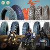 De Zonder binnenband VacuümBanden van de motorfiets voor de Band van de Motor van de Motocross