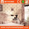 Vinyle Wallpaper pour la pièce de Bed