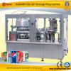 Machine à emballer en boîte automatique de boisson