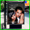 Напольное Advertizing Standing Street Banner для Display