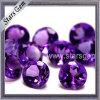 Violetkleurige van de Oorsprong van Zuid-Afrika Perfecte Purpere Natuurlijke Steen
