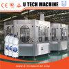Automatischer Durchbrennen-Füllen-Mit einer Kappe bedeckender Wasser-Produktionszweig