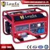 generatore elettrico della benzina di 7HP 3kVA 3000watt 3kw (manuale)