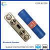 Stampaggio ad iniezione di plastica del modanatura per gli altoparlanti di Bluetooth