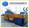 포장기를 재생하는 Y81-315A 톤 금속 조각