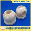 Vávula de bola del Zirconia y asiento de cerámica de la bola