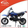 110cc Four Stroke, embraiagem automática Dirt Bike