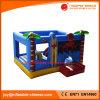 Amusemen公園の跳躍の城の弾力がある家(T3456)のためのInflatabale Octoupsのおもちゃ