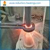 Máquina redonda do endurecimento extinguendo de aquecimento de indução do aço em barra de 50 quilowatts