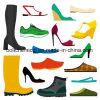Прилипатель поставщика Китая самый лучший продавая для Делать-Eco-окружающей среды ботинка