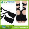 Носок Soled промотирования изготовления носка носок йоги резиновый Анти--Направляя рельсами