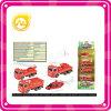Slide Fire Fighting Alloy Car com 4 Kinds Team City