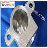 CNC Aluminium die CNC Mechanische Delen machinaal bewerken
