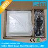 Internet áspero do Ethernet RS232 do leitor fixo 8m da freqüência ultraelevada RFID
