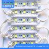 방수 2835 소형 LED 모듈 3 LED 0.6W 39*12mm