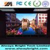 El panel de visualización de interior de LED P3 de la buena calidad