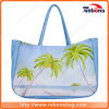 Sommer-tropischer Überformatnizza Strand-Beutel für Ferien