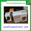 Изготовленный на заказ коробка Pachaging подарка бумаги коробки электроники