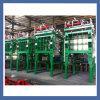 Tipo ahorro de energía máquina de la espuma de la dimensión de una variable del EPS