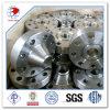 24 bordes de la pulgada ASTM A182 Tp316L Ss Wn con la cara levantada