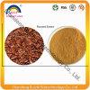 Extrait de semence d'oeillette/poudre de Linum Usitatissimum/poudre d'extrait semence d'oeillette de la qualité 20%Lignan