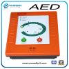 Defibrillator esterno automatizzato apparecchio medico di pronto soccorso dell'ospedale (AED)