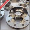 Flange forjada quente da linha do aço inoxidável da venda (YZF-E448)