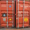 20 de Container van voet