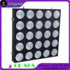 25 indicatore luminoso di effetto dei paraocchi della tabella delle teste 30W RGB 3 In1 LED