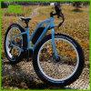 Bicicleta de montanha elétrica 250W da gordura E do motor do centro de fonte