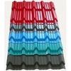 Dach-Panel-Stahlplatten-gewellte Maschine streichen gewölbte Platte vor