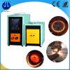 Máquina de calefacción de inducción de IGBT 40kw para /Copper de acero