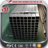 Q195/Q235/Q345/S235/S355/ASTM A500 quadratisches Stahlgefäß