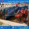Keda Fabrikweed-Ausschnitt-Boot/Maschine/Bagger
